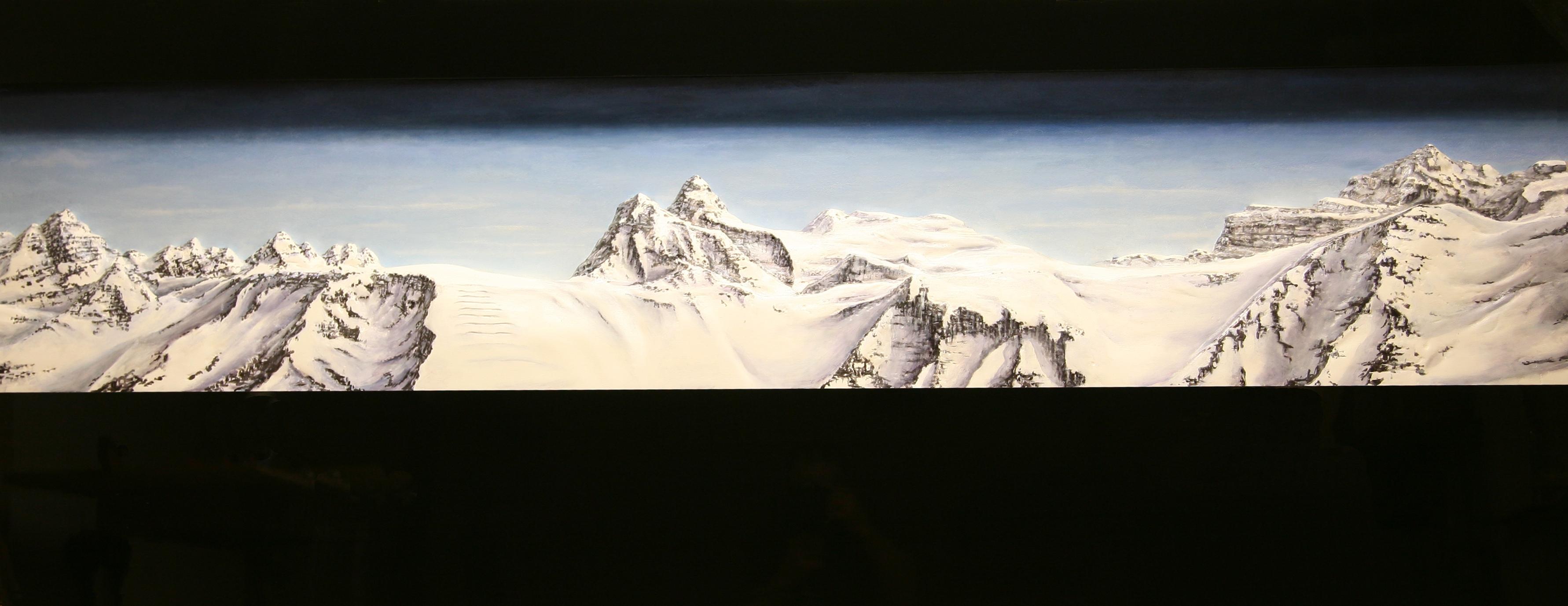 Mountain Piece – Bergstück