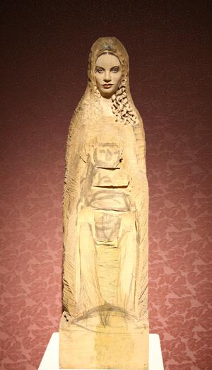 Yokoo Madonna